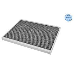 Filter, Innenraumluft Art. Nr. 612 324 0016 120,00€