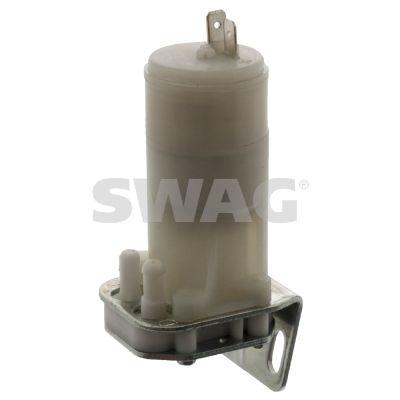 SWAG  10 94 8636 Waschwasserpumpe, Scheibenreinigung Spannung: 12V, Anschlussanzahl: 2