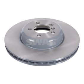 Brake Disc Brake Disc Thickness: 30mm, Ø: 370,0mm with OEM Number 3410 6 797 606
