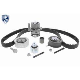 2011 Scirocco Mk3 2.0 TDI Water pump and timing belt kit V10-50107-BEK