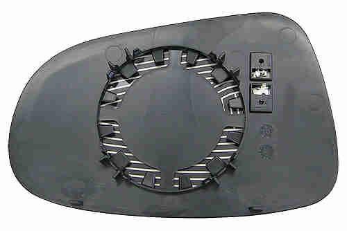 VEMO  V10-69-0132 Mirror Glass, outside mirror