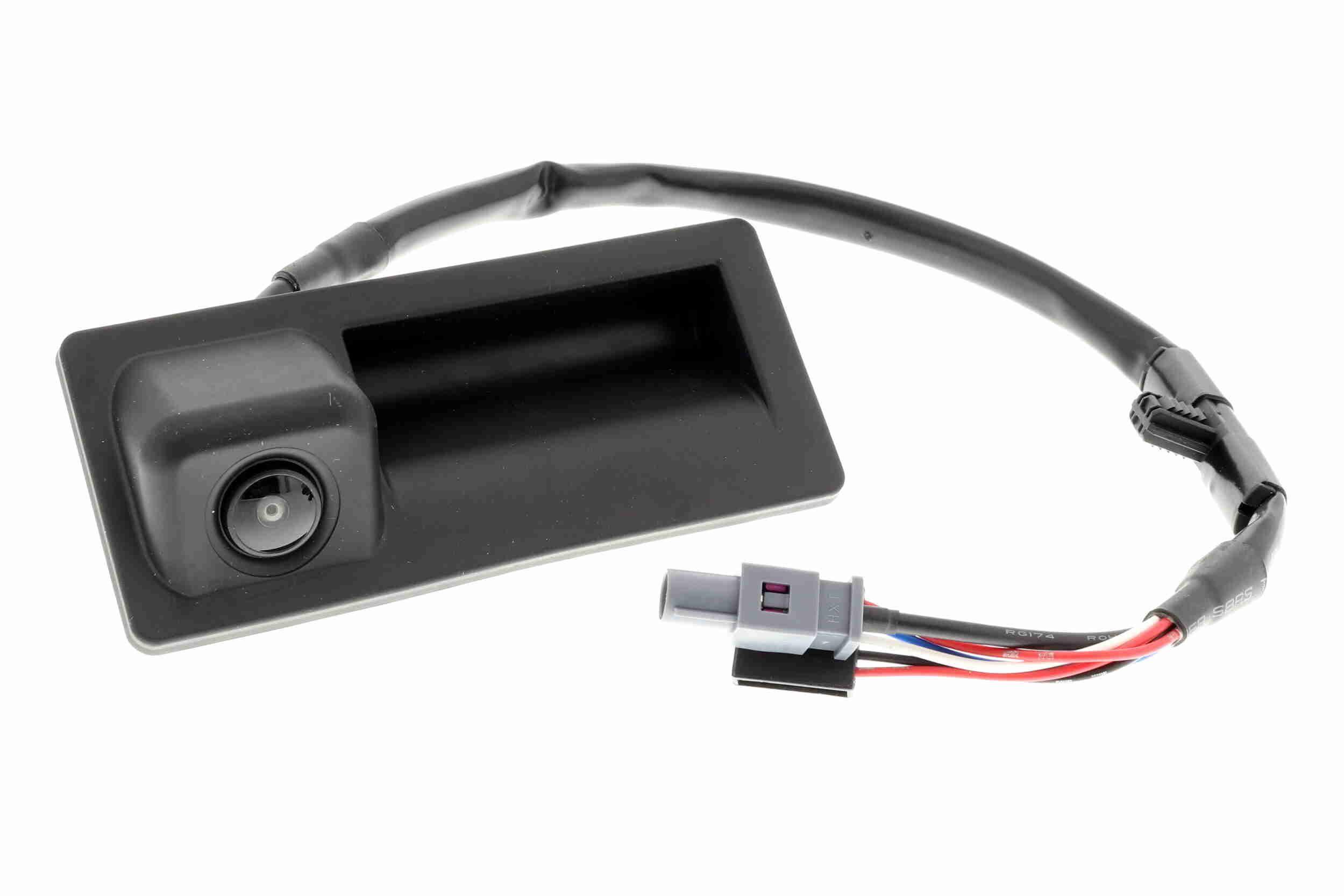 Камера за задно виждане, паркинг асистент V15-74-0044 VEMO V15-74-0044 в оригиналното качество