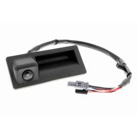 Câmara de visão traseira, assistência ao estacionamento V15740044 VW Passat Variant (3G5, CB5)