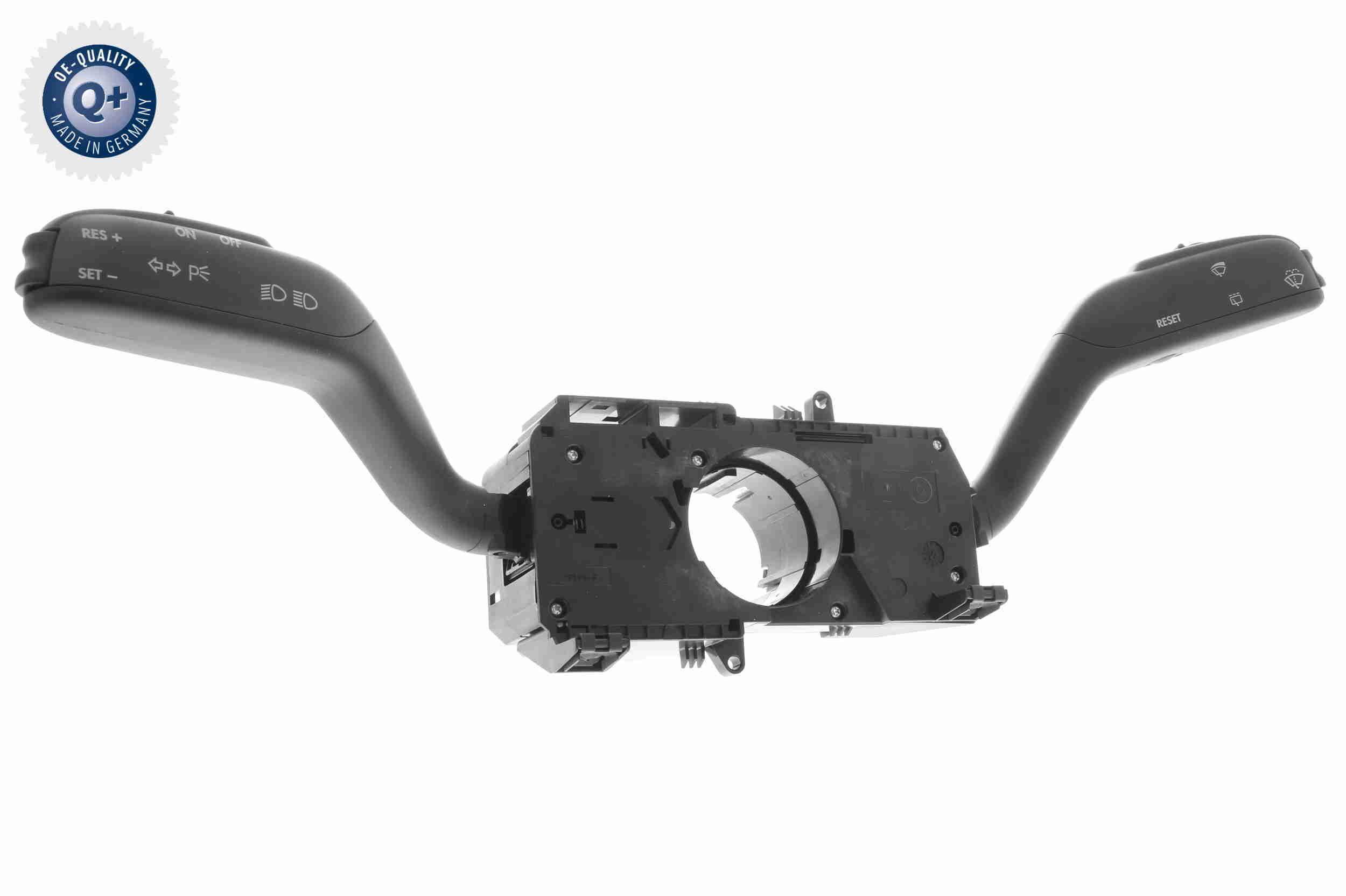 Steering Column Switch V15-80-3333 VEMO V15-80-3333 original quality
