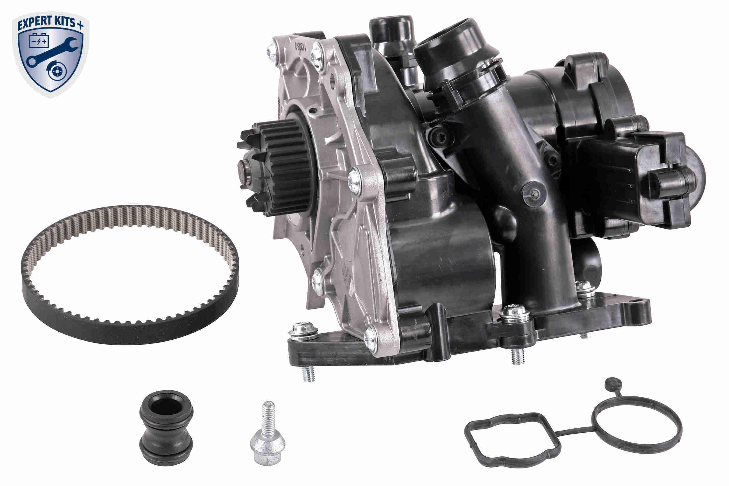 Thermostatgehäuse V15-99-2107 VEMO V15-99-2107 in Original Qualität