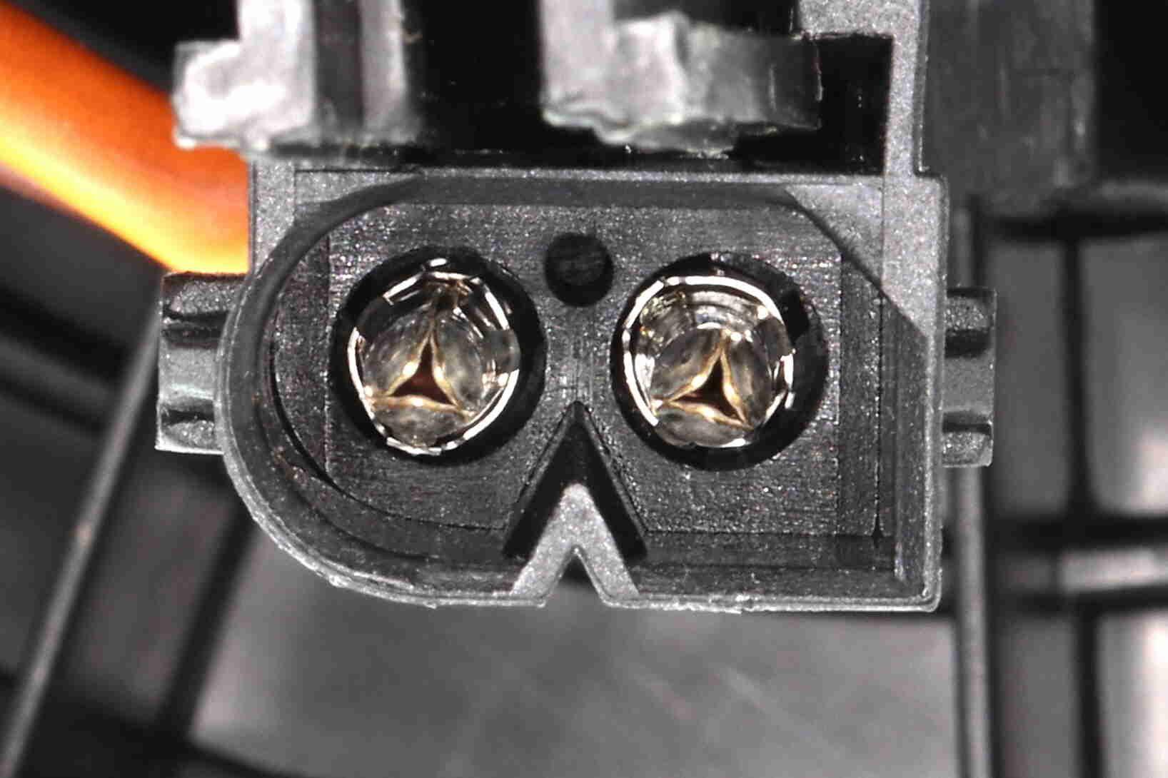 Gebläsemotor VEMO V20-03-1155 Bewertung