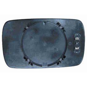 VEMO  V20-69-0010 Spiegelglas, Außenspiegel