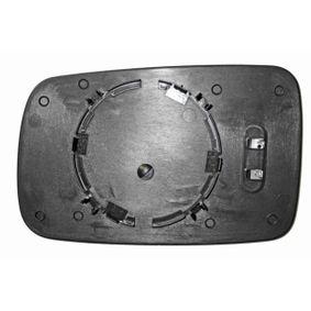 VEMO  V20-69-0023 Spiegelglas, Außenspiegel