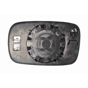 VEMO  V46-69-0006 Spiegelglas, Außenspiegel
