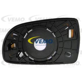 VEMO  V51-69-0004 Mirror Glass, outside mirror