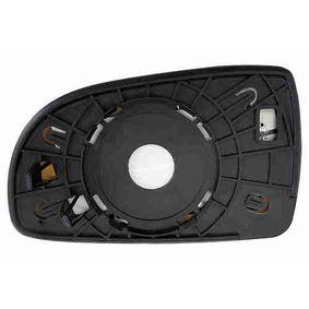 VEMO  V51-69-0005 Mirror Glass, outside mirror