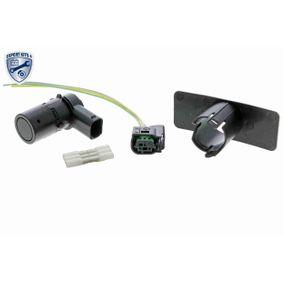 Sensor, parkeringshjälp med OEM Koder 8 659 731