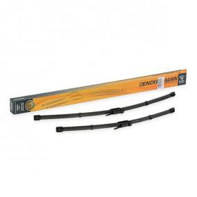 Wiper Blade with OEM Number A1768202800