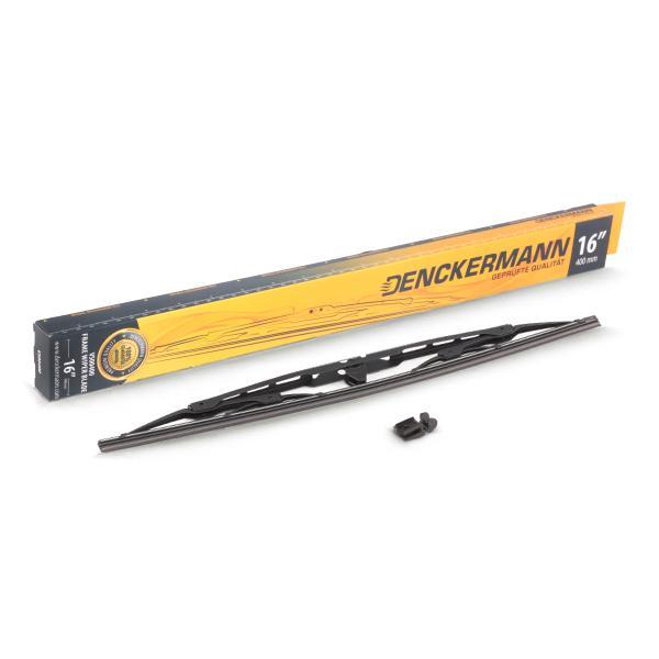 Scheibenwischer VS00400 DENCKERMANN VS00400 in Original Qualität