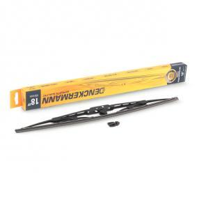 Wiper Blade VS00450 PUNTO (188) 1.2 16V 80 MY 2006