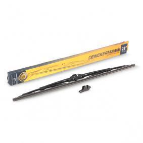 Wiper Blade VS00575 3 Saloon (E46) 320d 2.0 MY 2001