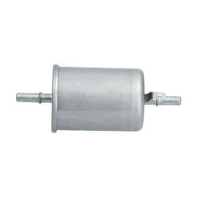 Filtro combustible DF-7745 Aveo / Kalos Hatchback (T250, T255) 1.2 LPG ac 2011