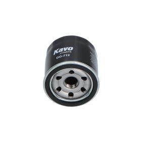 Filtro de aceite DO-712 Aveo / Kalos Hatchback (T250, T255) 1.4 ac 2015
