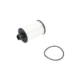 Ölfilter Ø: 63mm, Ø: 63mm, Innendurchmesser: 18mm, Höhe: 130mm mit OEM-Nummer 95599740