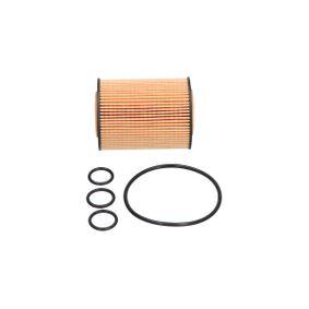 Ölfilter Ø: 71mm, Innendurchmesser: 31mm, Höhe: 92mm mit OEM-Nummer 98 018 448