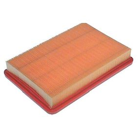 Air Filter Length: 253mm, Width: 174mm, Height: 41mm, Length: 253mm with OEM Number 281132D000