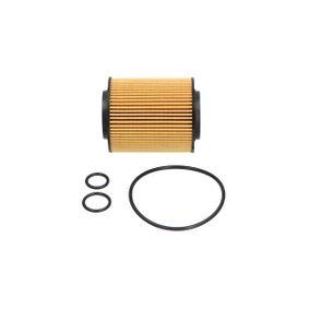 Ölfilter Ø: 71mm, Innendurchmesser 2: 32mm, Höhe: 92mm mit OEM-Nummer 15400-PLZ-D00