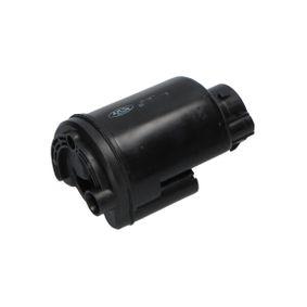 Fuel filter KF-1470 SORENTO 1 (JC) 2.4 MY 2003