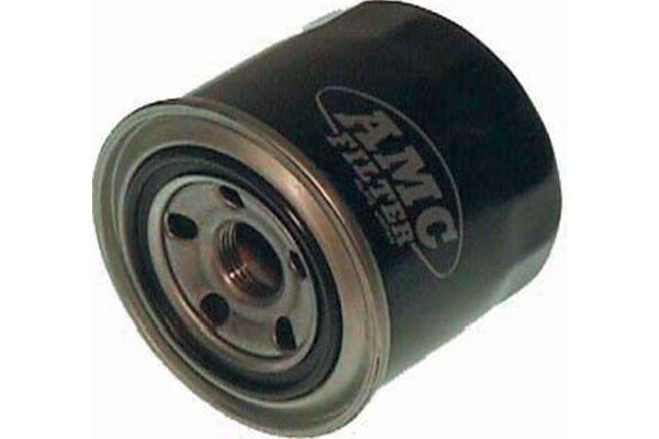 KAVO PARTS  MO-429 Ölfilter Ø: 83mm, Ø: 83mm, Höhe: 76mm
