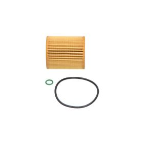 Oil Filter MO-533 3 (BK) 2.3 MPS Turbo MY 2009