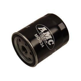 Oil Filter MO-534 5 (CR19) 1.8 MY 2008