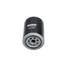 Filtro de aceite Ø: 95mm, Altura: 130mm con OEM número 15208-W3403