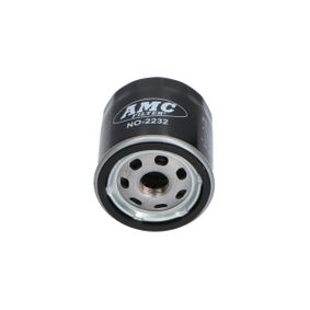 Oil Filter Ø: 76mm, Height: 78mm with OEM Number 60 612 882 1