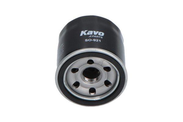 KAVO PARTS  SO-921 Ölfilter Ø: 68mm, Ø: 68mm, Höhe: 65mm