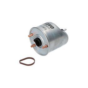 Fuel filter TF-1972 3008 (0U_) 1.6 HDi MY 2013