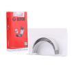 originales GLYCO 725021 Cojinete de cigüeñal
