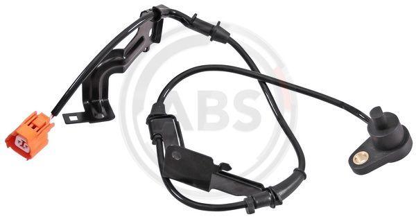Sensor, wheel speed A.B.S. 31661 2220613866300