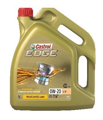 motor ol CASTROL VW5080050900 4008177141492