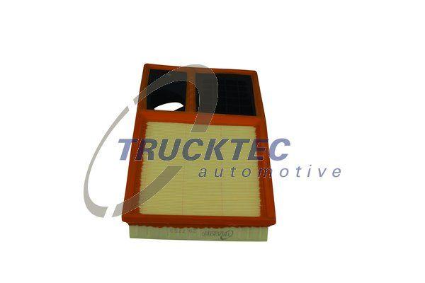 TRUCKTEC AUTOMOTIVE  07.14.212 Luftfilter