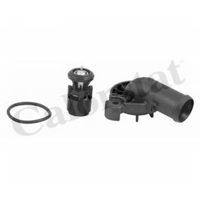 Thermostat, coolant TH9274W2.80J POLO (9N_) 1.4 MY 2007