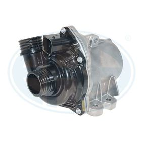 Water Pump, parking heater with OEM Number 1151.7.632.426