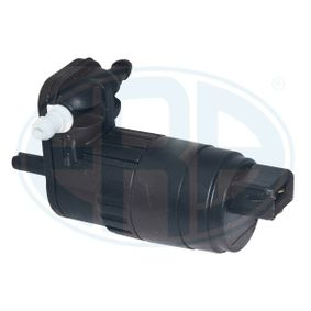 Water Pump, window cleaning Number of connectors: 2 with OEM Number 1450185