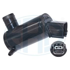 2017 Kia Picanto Mk1 1.1 Water Pump, window cleaning 465084