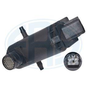 Water Pump, window cleaning 465087 RIO 2 (JB) 1.4 16V MY 2011
