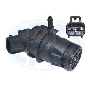 Waschwasserpumpe, Scheibenreinigung Spannung: 12V, Anschlussanzahl: 2 mit OEM-Nummer 85330 60180