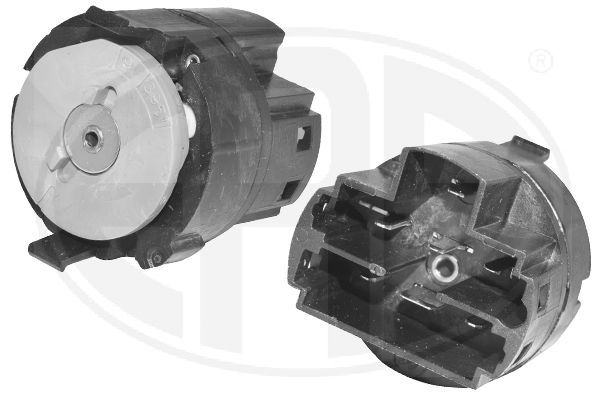 ERA  662518 Ignition- / Starter Switch Number of connectors: 7