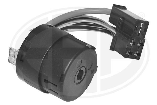 ERA  662525 Ignition- / Starter Switch Number of connectors: 5