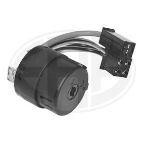 Ignition- / Starter Switch Number of connectors: 5 with OEM Number A000 545 81 08