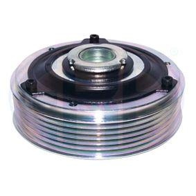 Magnetkupplung, Klimakompressor mit OEM-Nummer 1K0 820 859