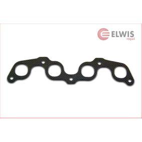 ELWIS ROYAL  2156006 Guarnizione, Ventilazione monoblocco