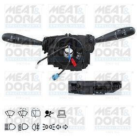 Steering Column Switch 231212 3008 (0U_) 1.6 BlueHDi 115 MY 2014